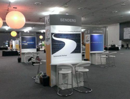 CLIENT: Hortonworks. EVENT: Hadoop Summit